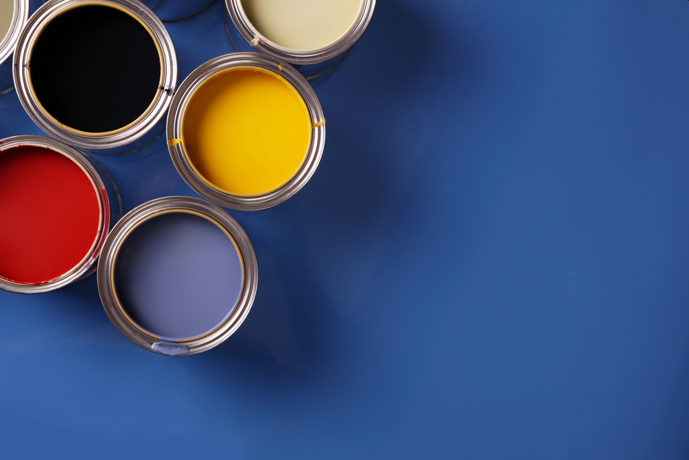 Choosing the Right Interior Painting Contractors