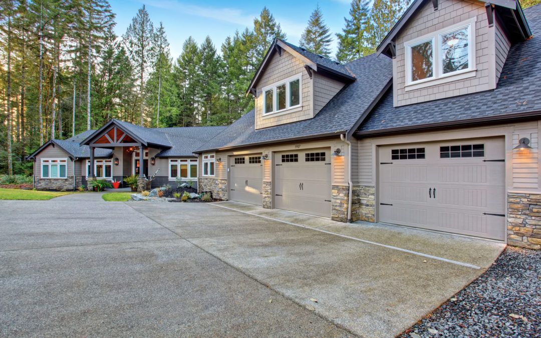 Popular Exterior Paint Colors for the Pacific Northwest